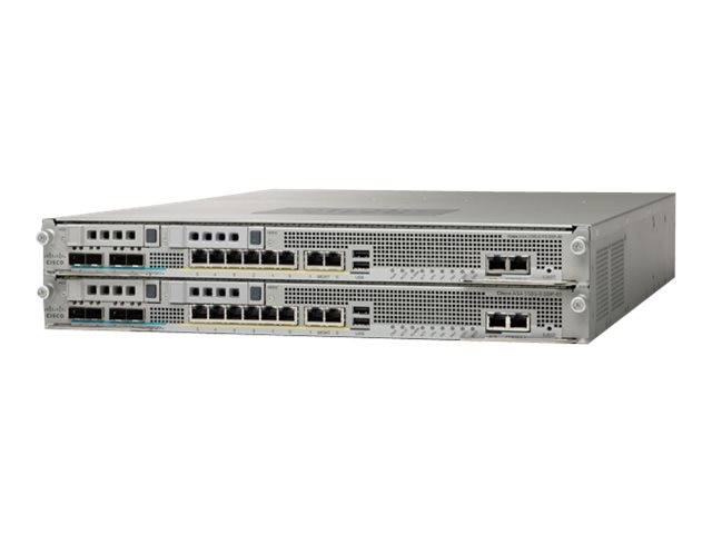 Cisco ASA5512-FPWR-K9 Image 1