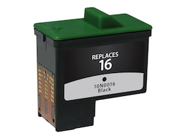 V7 T0529 Black Ink Cartridge for Dell 720 & 920 Printers, IDK2T0529, 11464716, Ink Cartridges & Ink Refill Kits