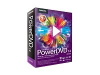 Cyberlink PowerDVD, DVD-EE00-RPU0-00, 17664313, Software - File Sharing