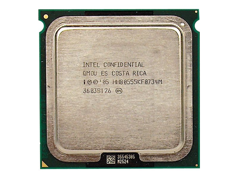 HP Processor, Xeon 8C E5-2665 2.40GHz, 20MB Cache, for Z820