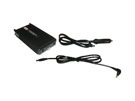 Lind 12-32VDC Adapter Panasonic 74 ToughBook 51 Mark 3, 120 Watts, PA1580-1642, 6901619, AC Power Adapters (external)
