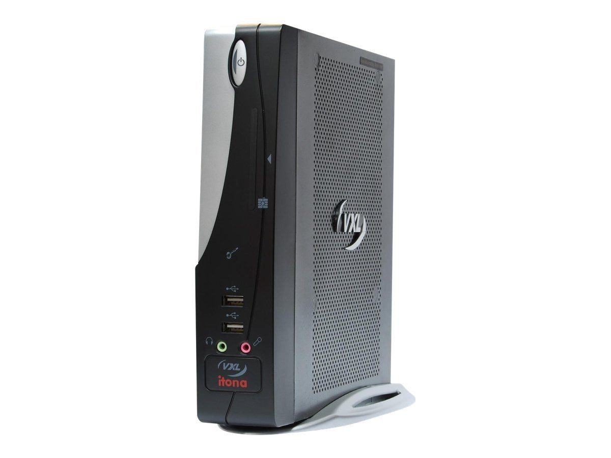 Lenovo Itona F35 Thin Client VIA Nano U3300 1.2GHz 2GB RAM 8GB Flash GbE Linux GIO2