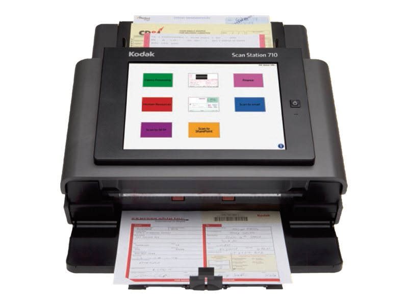 Kodak ALARIS Scan Station 710 for Govt, 1296623