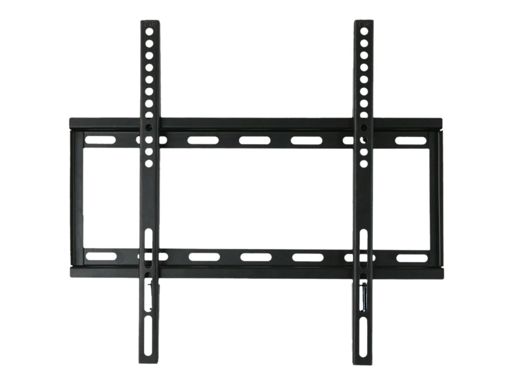 Promounts Fino Flat Medium Wall Mount for 10-40 Displays- TV, FF44