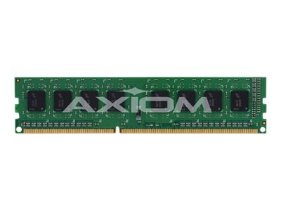 Axiom 8GB PC3-12800 DDR3 SDRAM DIMM for Select PowerEdge, Precision Models, A6457991-AX