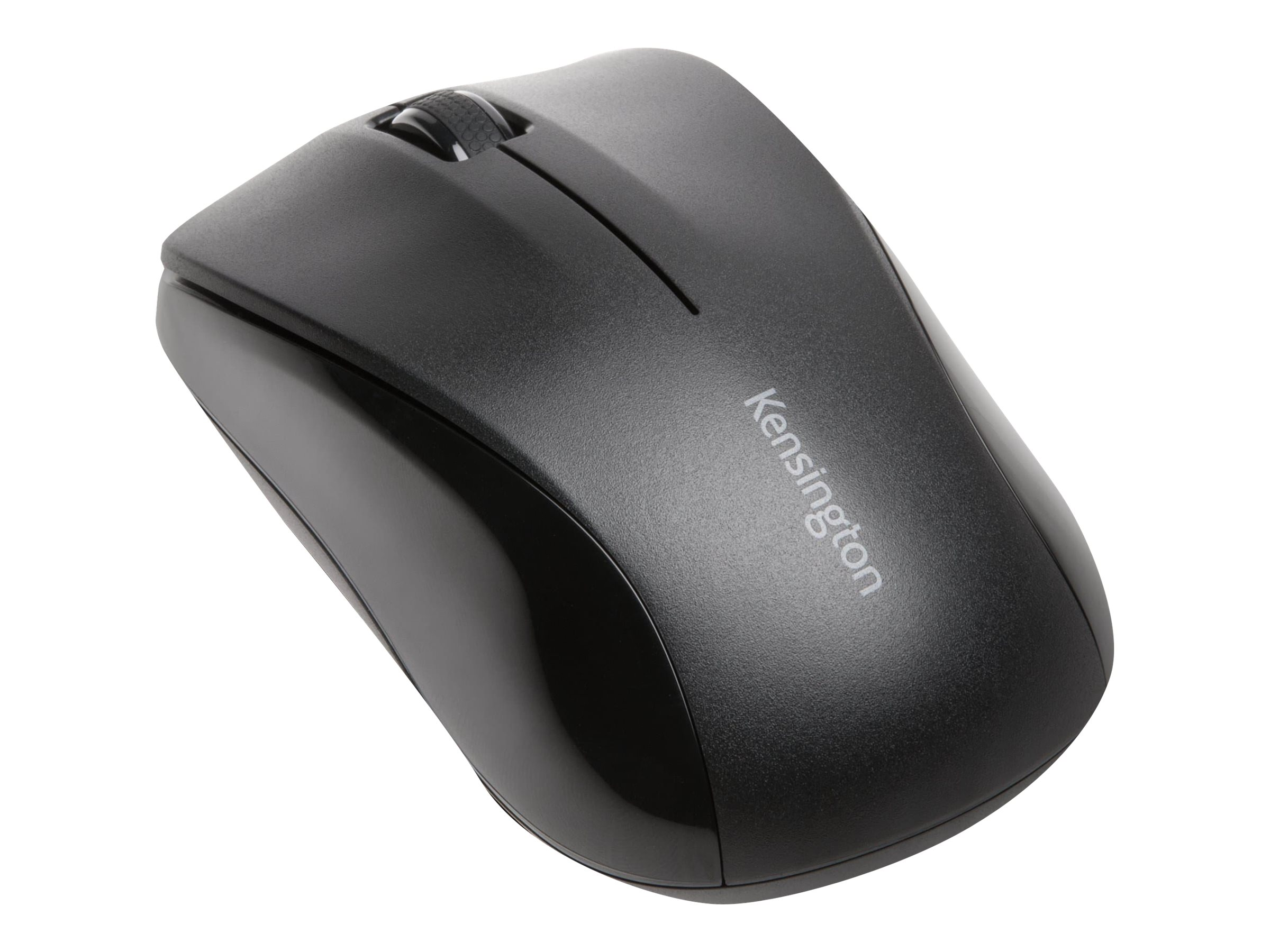 Kensington Mouse for Life Wireless 3-Button USB w  Scroll Wheel, K72392US, 23623673, Mice & Cursor Control Devices