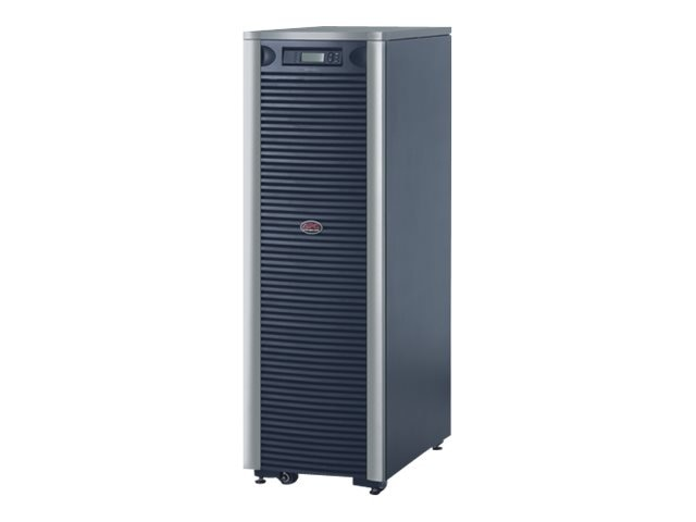 APC Symmetra LX 8kVA Tower UPS Int'l Scalable to 16kVA N+1 Extended Run, SYA8K16IXR, 15760117, Battery Backup/UPS