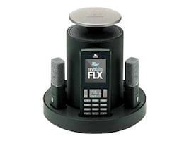 Revolabs FLX2 VOIP SIP Wireless Conference Phone System with 2 Directional Microphones- Pre-Order Now!, 10-FLX2-020-VOIP, 13679673, Audio/Video Conference Hardware