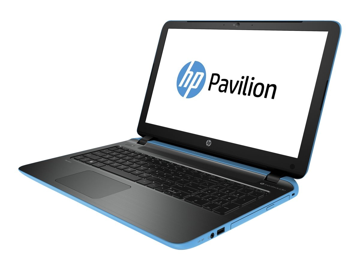 HP Pavilion 15-p023nr 2.0GHz A8 Series 15.6in display, J1J13UA#ABA