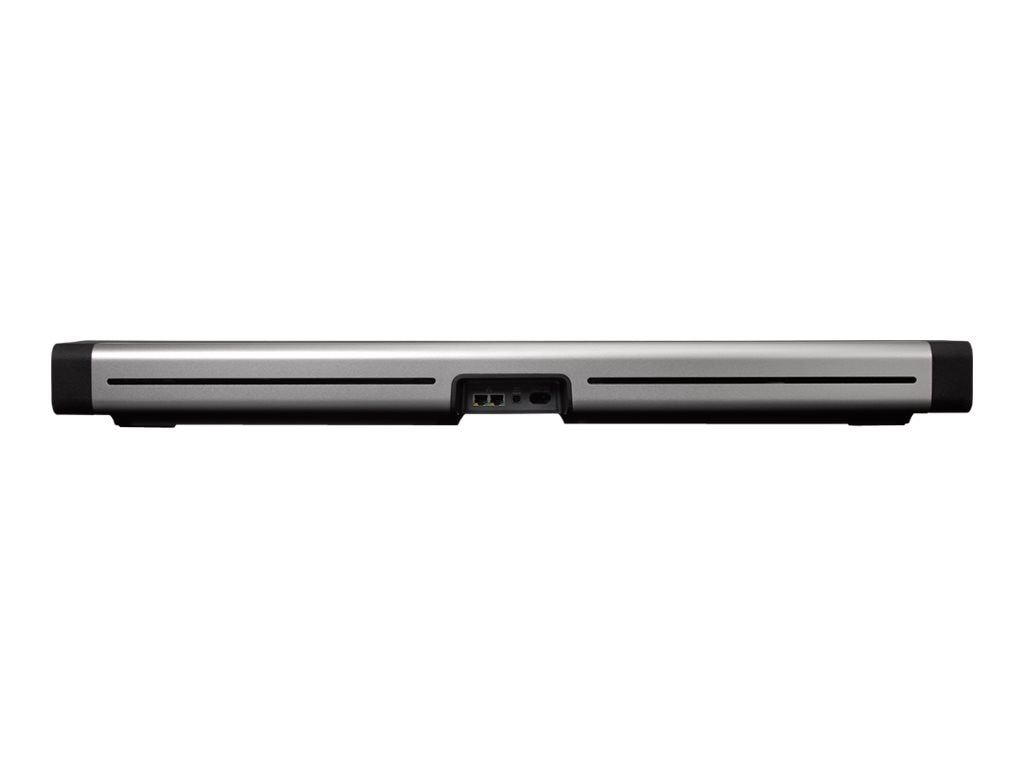 Sonos Wireless Playbar Soundbar, PBAR1US1BLK