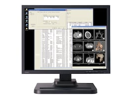 NDS 20 Dome GX2MP Plus LCD Monitor with Quadro K600 Graphics Card, 997-5620-00-1EN, 17543618, Monitors - Medical