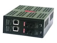IMC Media Chassis with 2-AC, 2-Slot for any iMcV Module, 850-13101, 7681996, Network Server Appliances