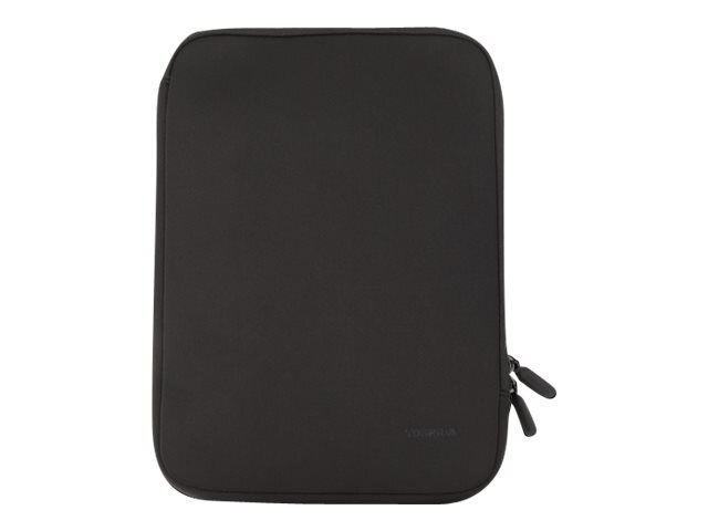 Toshiba Neoprene Sleeve, 13, Black