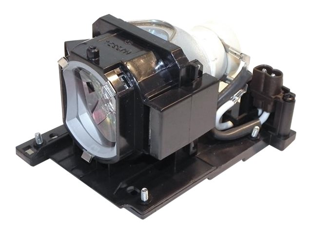 BTI Replacement Projector Lamp for Hitachi CP-RX80, CP-RX70W, CP-RX80W, DT01022-BTI