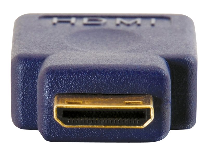 C2G Velocity HDMI Female to HDMI Mini Male Adapter