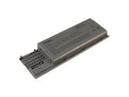 Denaq 56Wh 6-cell Battery for Dell Latitude D620, NM-PC764, 15281247, Batteries - Notebook