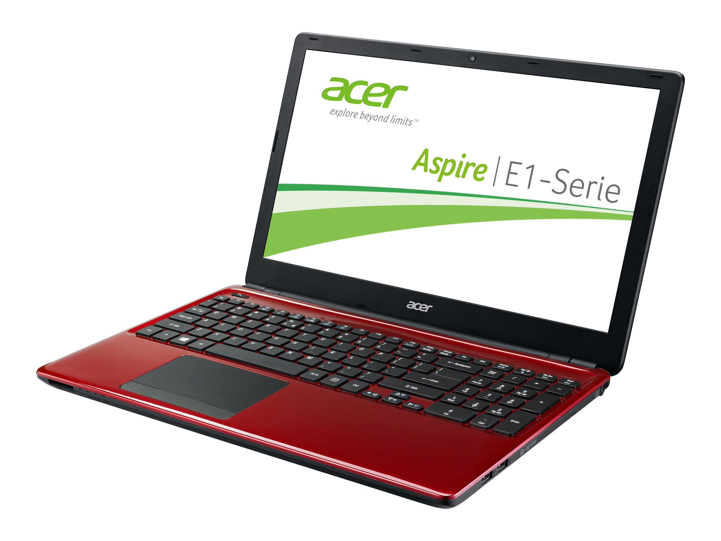 Acer Aspire E1-532-2635 : 1.4GHz Celeron 15.6in display, NX.MHGAA.001, 16738173, Notebooks