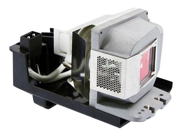 Ereplacements Front projector lamp for Viewsonic PJ559D, PJ559DC., RLC-036-ER, 11117925, Projector Lamps