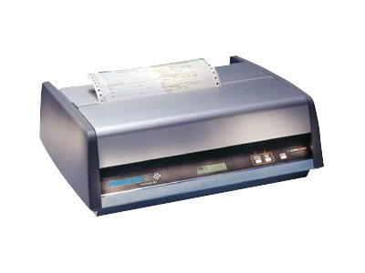 Printek PrintMaster 862 Wireless Printer, 92359, 12361073, Printers - Dot-matrix