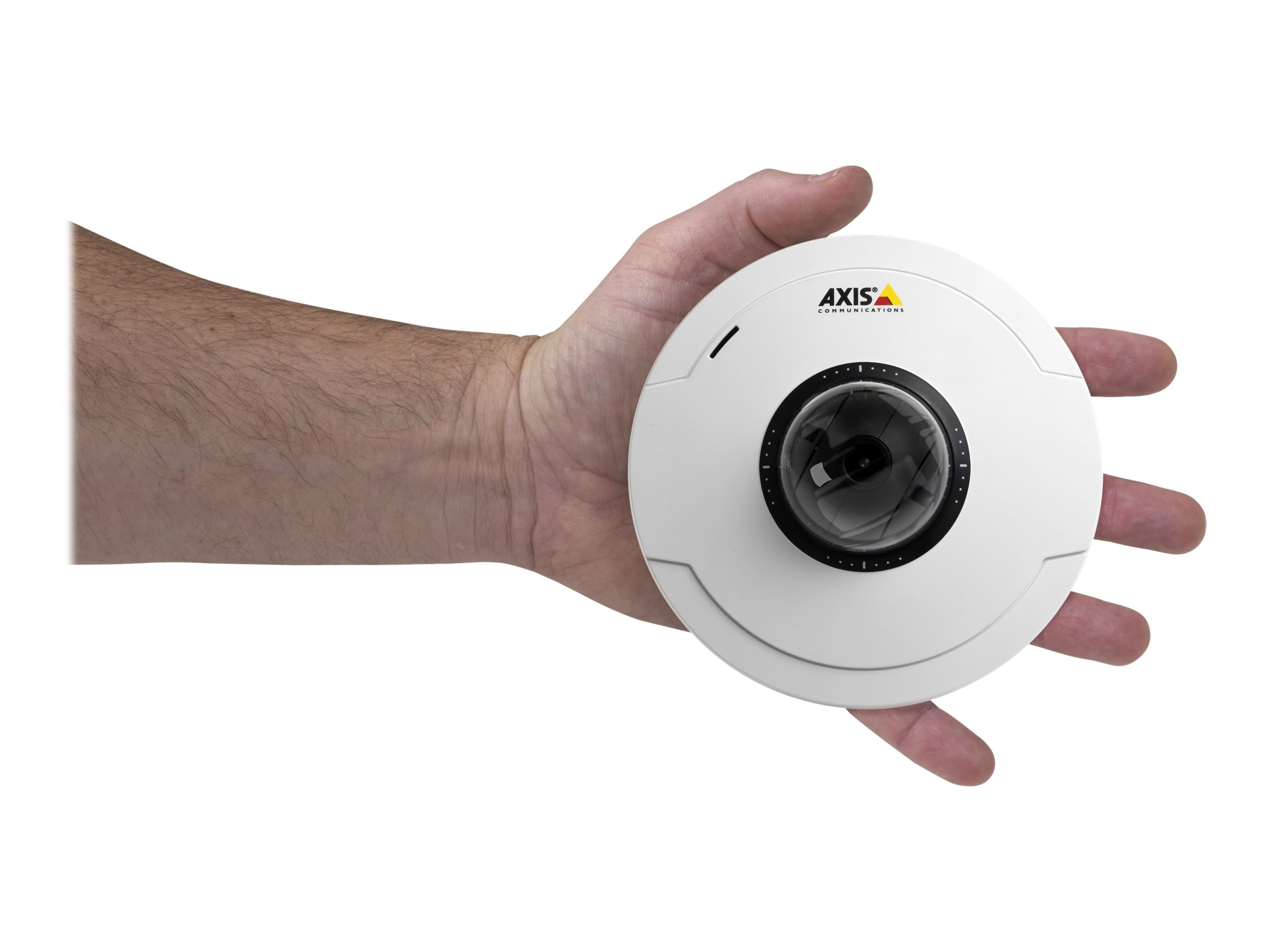 Axis M5014 Mini PTZ Dome Network Camera, Ceiling Mount