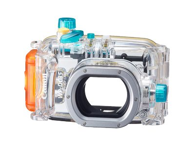 Canon WP-DC35 Underwater Housing for PowerShot S90, 4041B001, 15550398, Carrying Cases - Camera/Camcorder