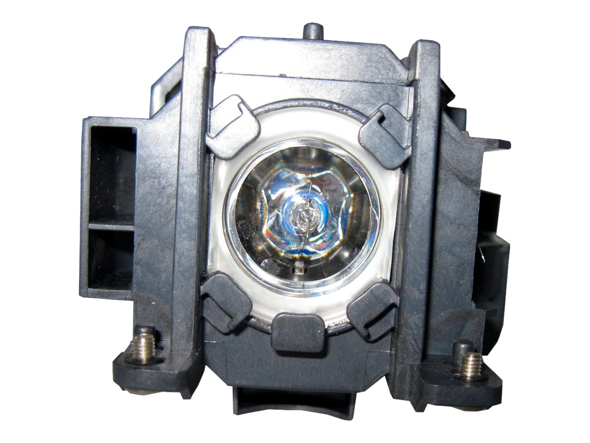 V7 Replacement Lamp for PowerLite 1710C, EMP-1715, VPL1471-1N