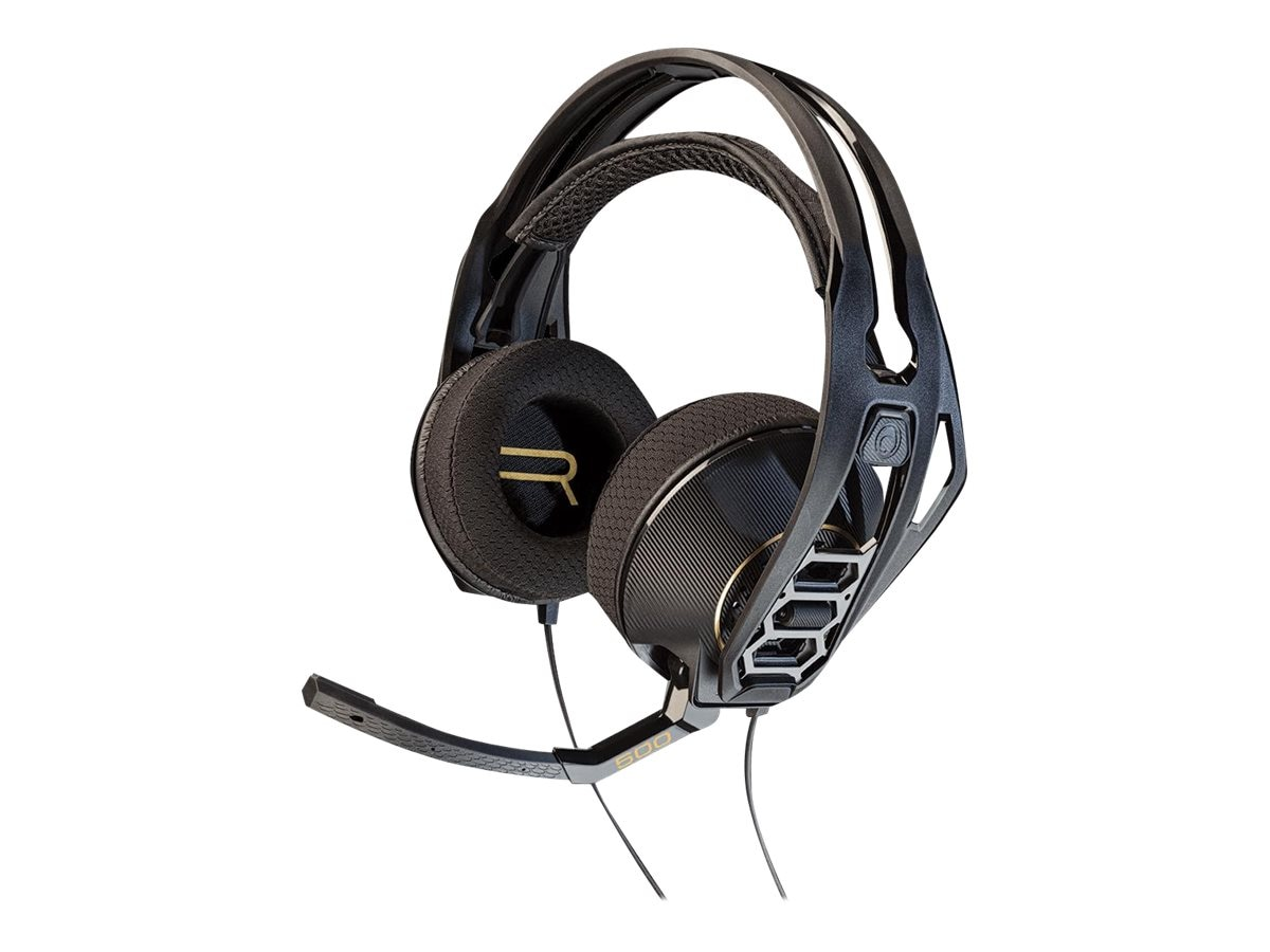 Plantronics RIG 500HD USB Headset