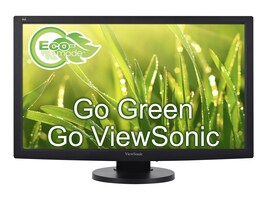 ViewSonic 21.5 VG2233SMH Full HD LED-LCD Monitor, Black, VG2233SMH, 19251176, Monitors