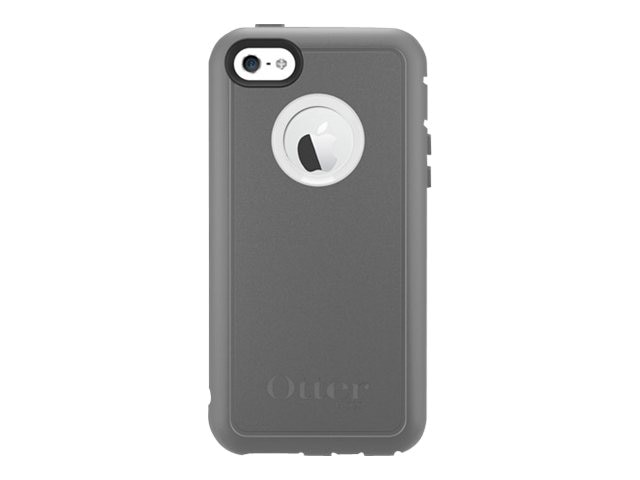 OtterBox Defender for iPhone 5C, Glacier, 77-33392, 16250581, Carrying Cases - Phones/PDAs