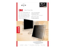 3M 19.5 Privacy Filter for Widescreen LCD Monitors, PF19.5W9, 16702314, Glare Filters & Privacy Screens