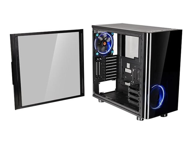 Thermaltake Chassis, View 31 Tempered Glass Edition MT Chassis