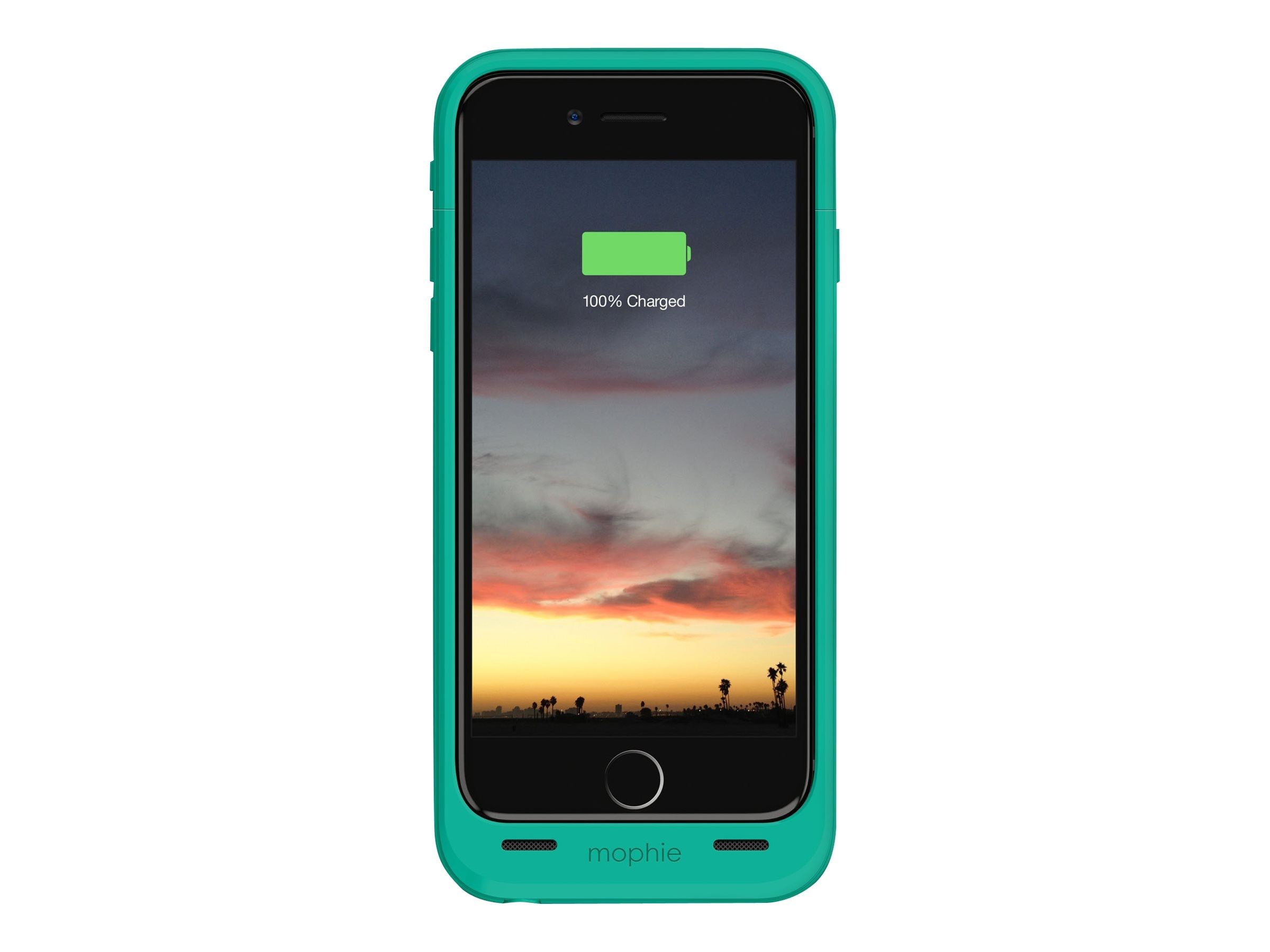 Juice Pack Air for iPhone 6s 6, 2750mAh, Green