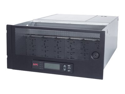 APC Modular Rackmounted IT Power Distribution Unit 138kW 200A 400V 18-pole 5U, PDPM138H-5U, 12524928, Power Distribution Units