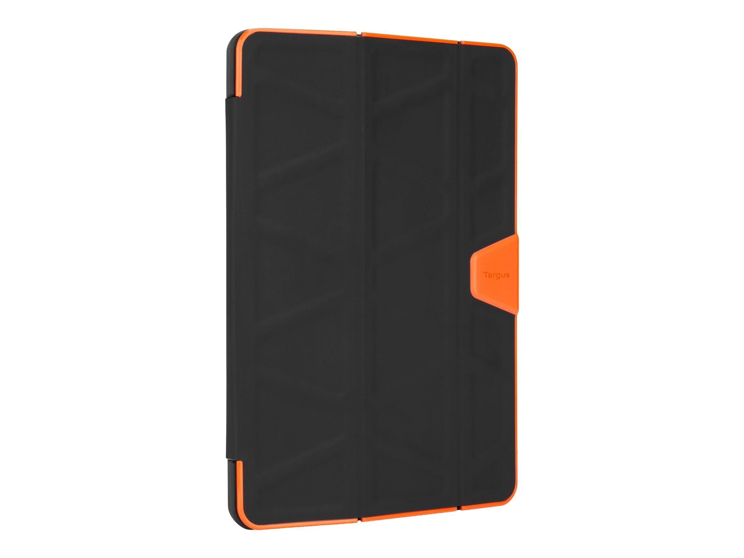 Targus 3D Protection for iPad Air 2, Black Red Edge, THZ522US, 25113087, Carrying Cases - Tablets & eReaders