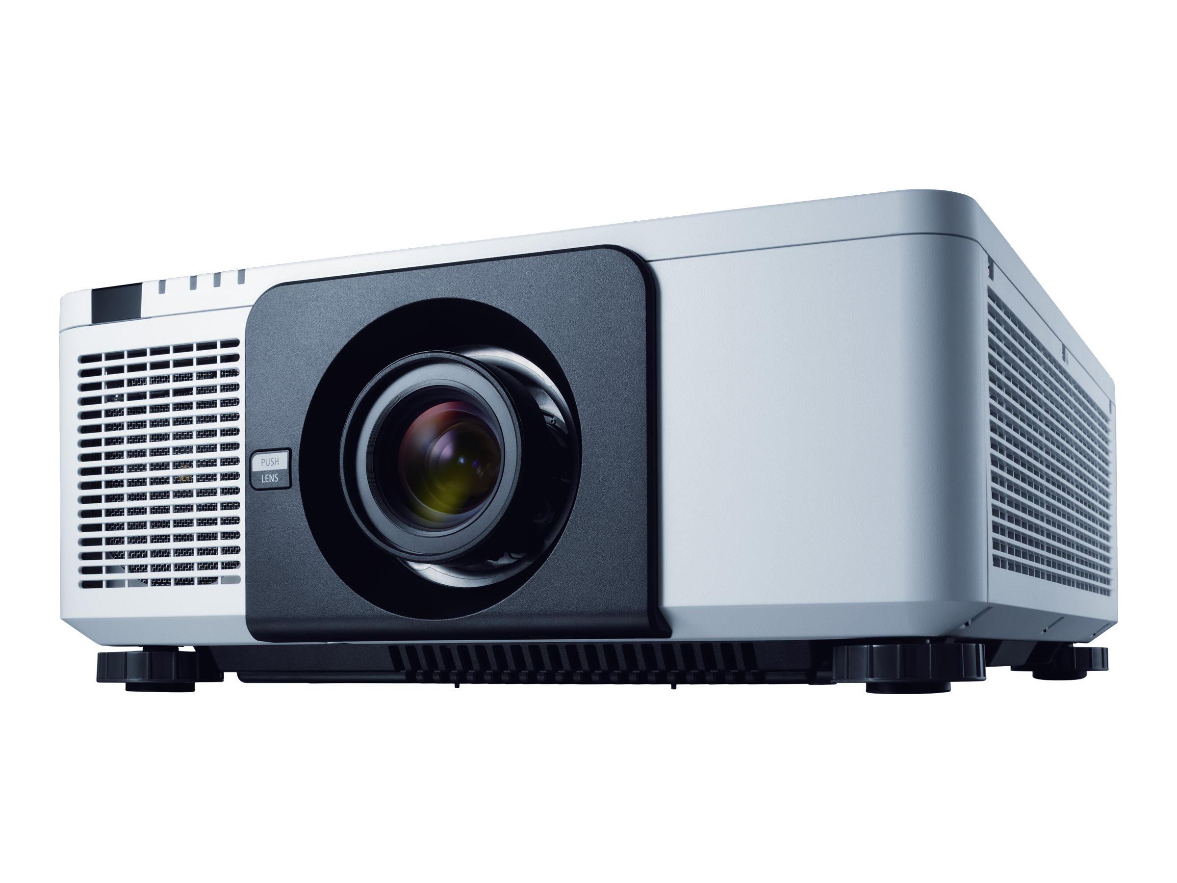 NEC NP-PX1004UL-WH WUXGA DLP Projector, 10000 Lumens, White