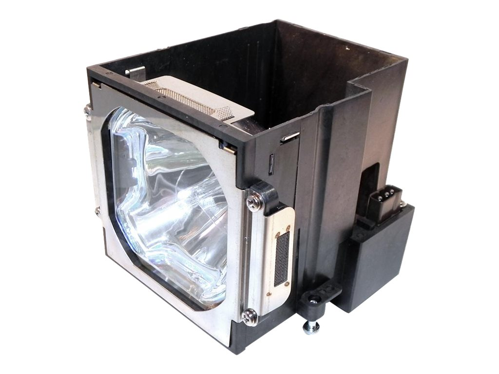 Ereplacements Replacement Lamp for PLC XF71, POA-LMP128-ER