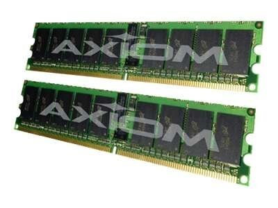 Axiom 8GB PC2-6400 DDR2 SDRAM DIMM Kit for Select ProLiant Models, 504351-B21-AX