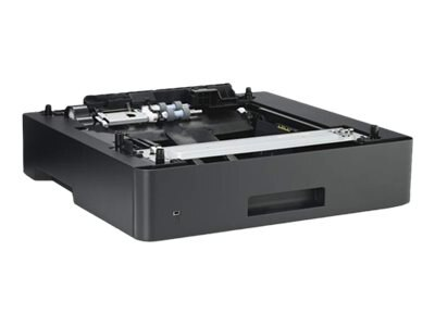 Dell 550-Sheet Input Tray for Dell H625cdw, H825cdw & S2825cdn Printers (724-BBKX), D114G