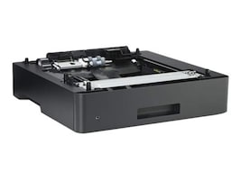 Dell 550-Sheet Input Tray for Dell H625cdw, H825cdw & S2825cdn Printers (724-BBKX), D114G, 30833151, Printers - Input Trays/Feeders