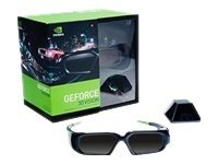 ViewSonic PGD-150 Active Shutter 3D Glasses, LCD-3D-GLASSES-01, 11544741, Monitor & Display Accessories