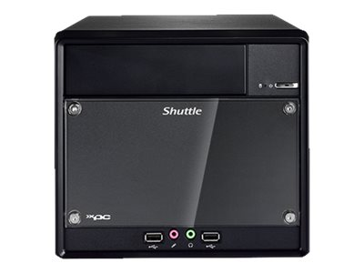Shuttle Computer Group SH81R4 Image 3