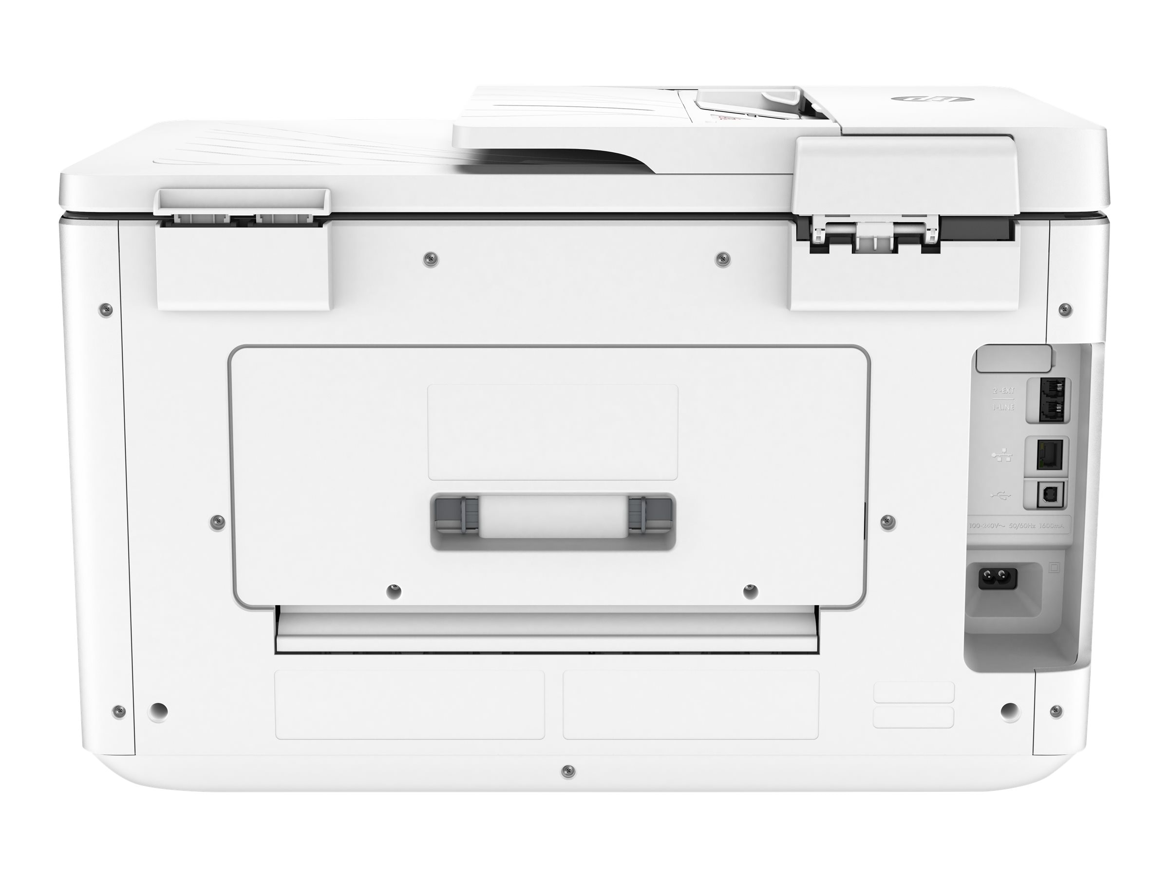 HP OfficeJet Pro 7740 Wide Format AIO Printer, G5J38A#B1H