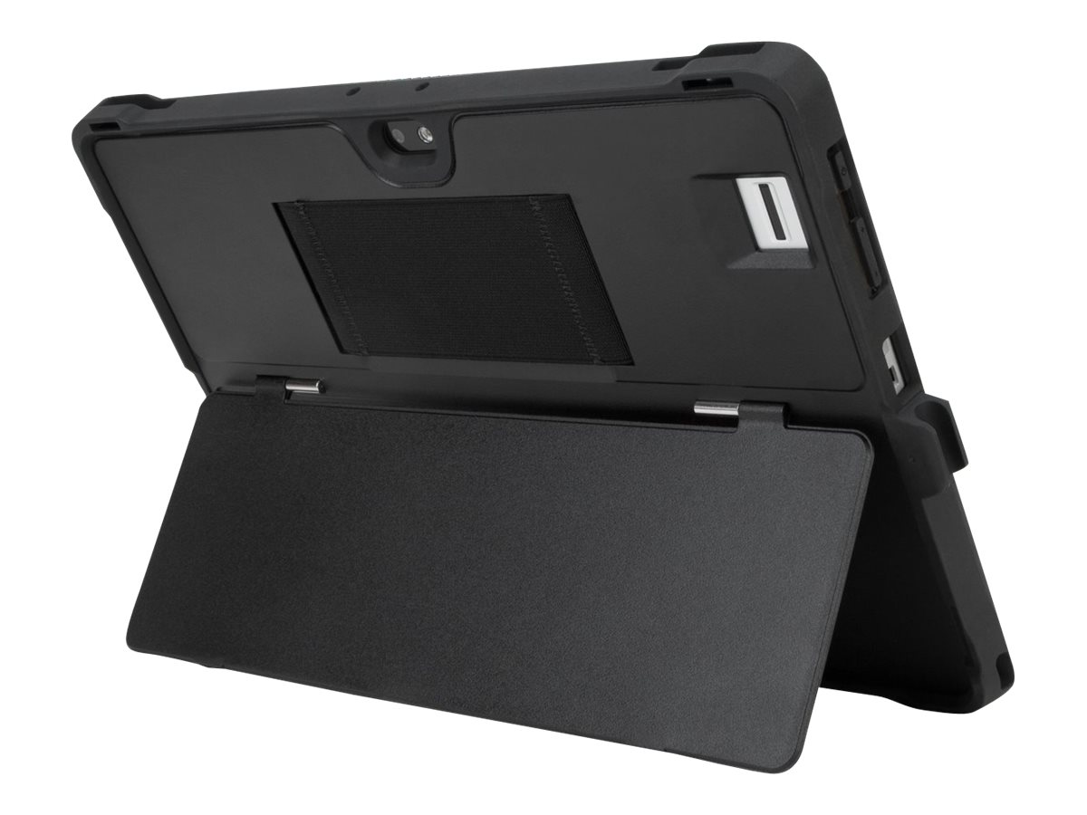 Targus 12 Tablet Stand Case for HP Elite, THZ703US