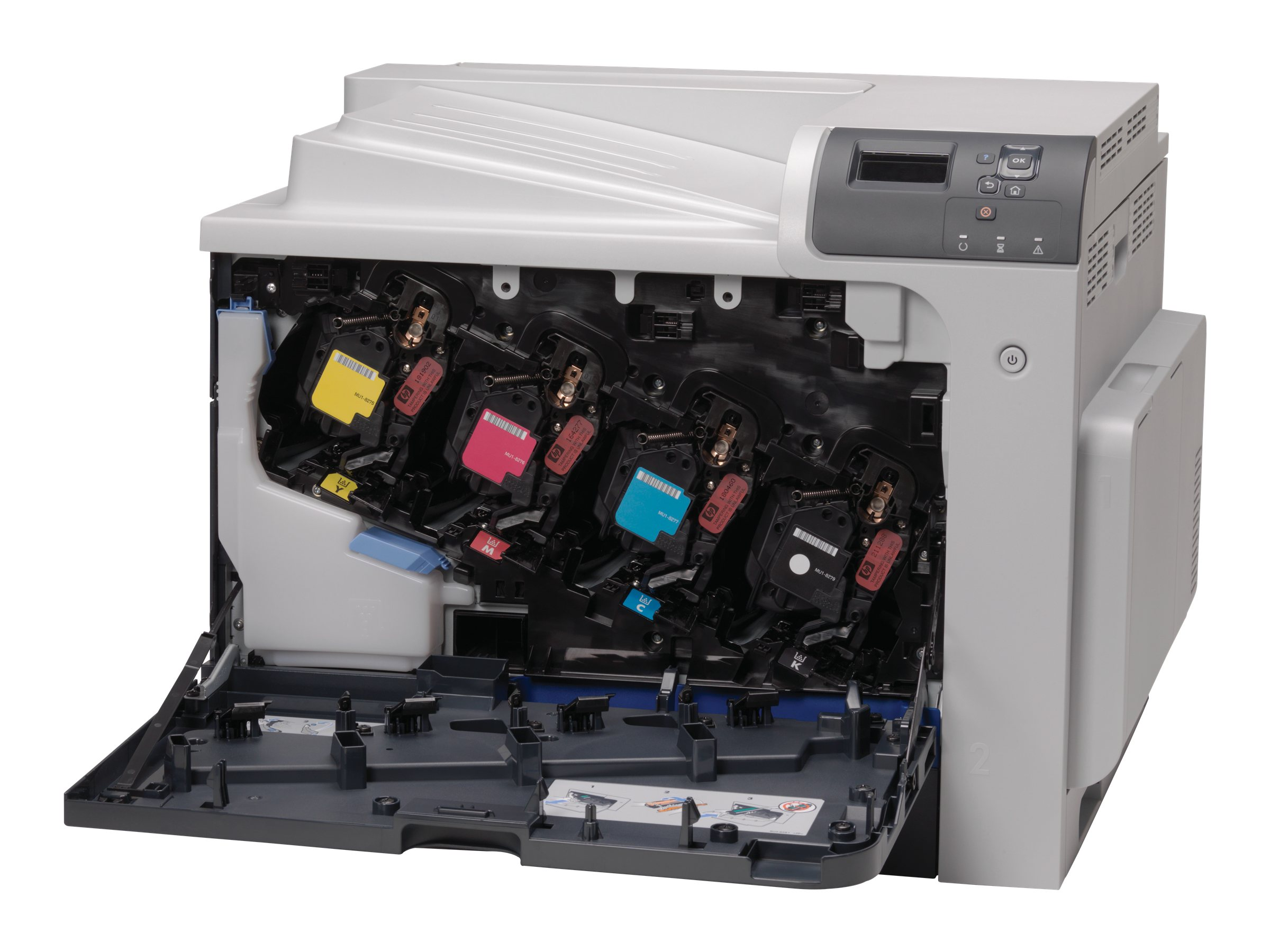 HP Color LaserJet CP4025n Printer, CC489A#BGJ