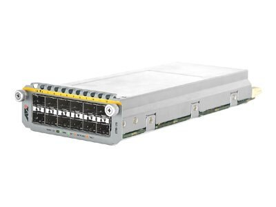 Allied Telesis 12 X 1000X SFP EXPANSION MODULE FOR THE AT-X900 & AT-SBX908 (SFP NOT I, AT-XEM-12SV2, 16604562, Network Transceivers