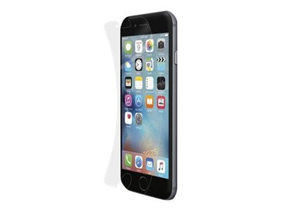 Belkin TrueClear Transparent Screen Protector for iPhone 6 Plus and iPhone 6s Plus, 3-Pack