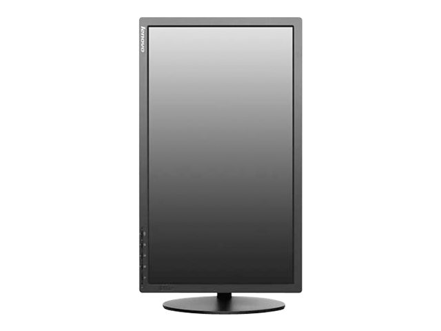 Lenovo 21.5 T2224P Full HD LED-LCD Monitor, Black