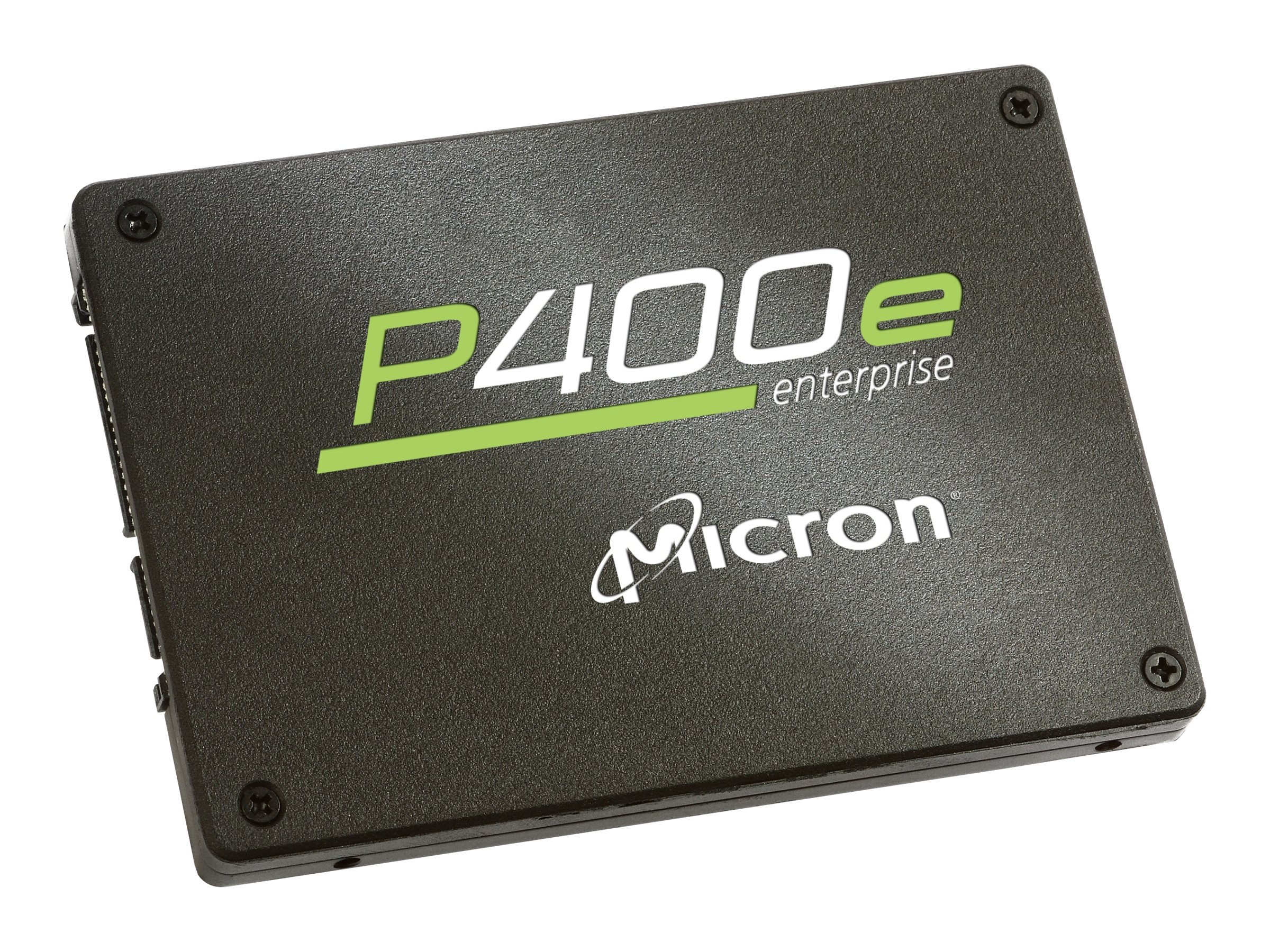 Crucial 200GB RealSSD P400e 2.5 Internal Solid State Drive