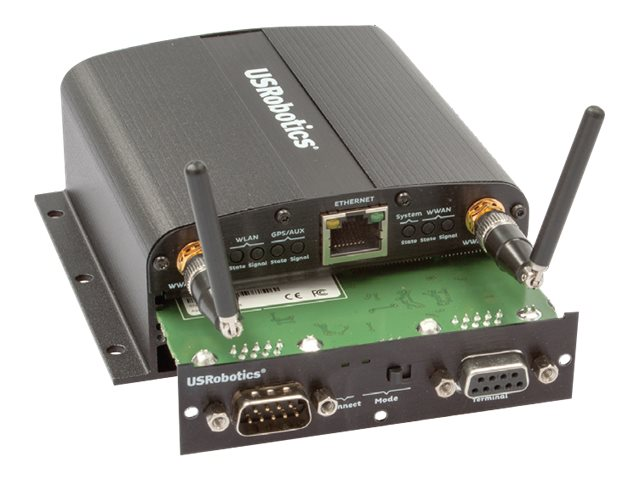 US Robotics Courier Modemulator & 3G M2M Cellular Gateway