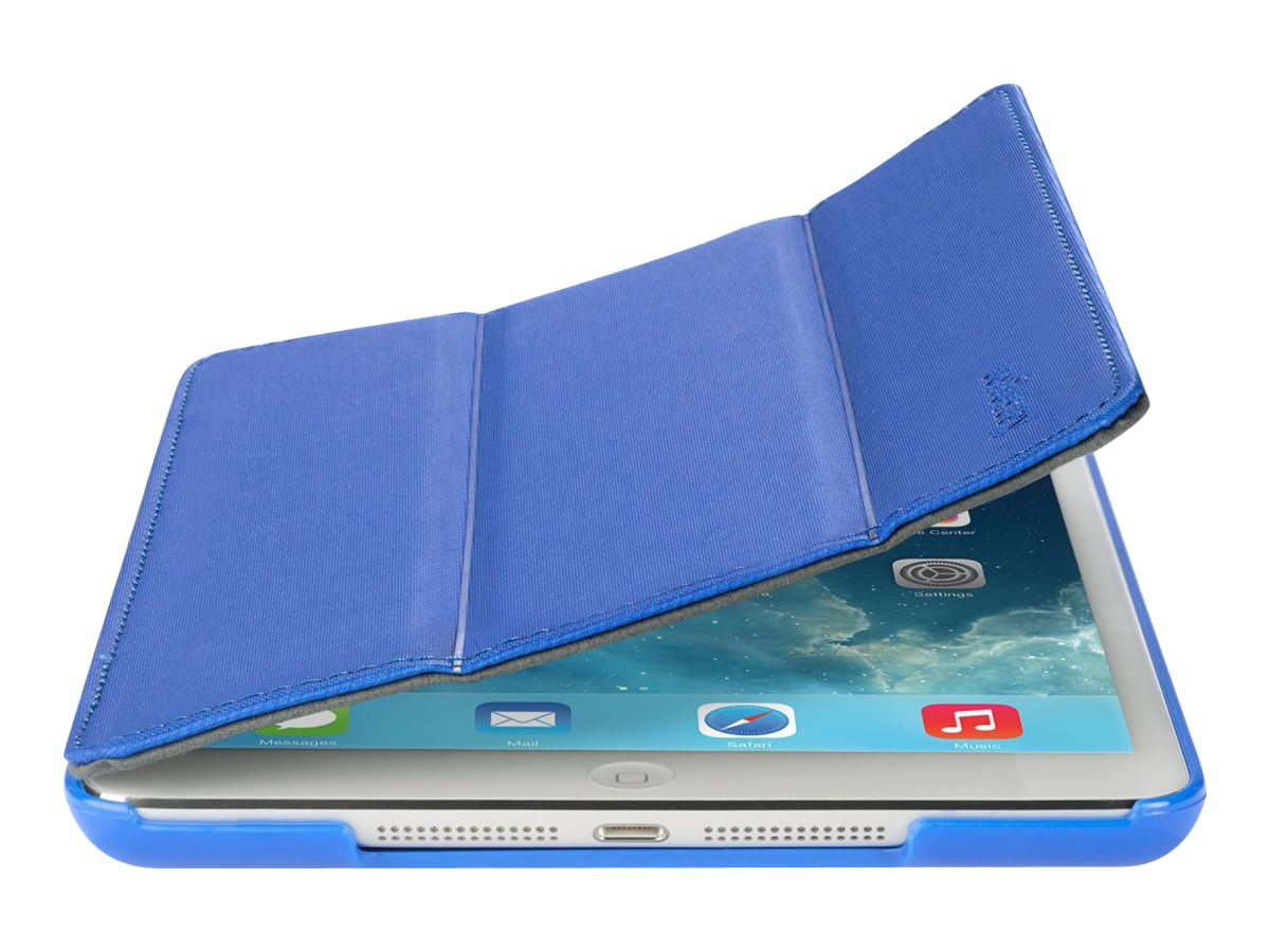 Kensington Cover Stand iPad mini Blue, K97134WW